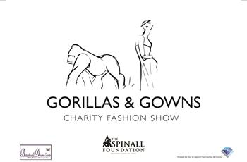 Gorillas & Gowns Charity Fashion Show