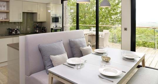 Treehouse Hotel Port Lympne - Luxury Short Breaks In Kent