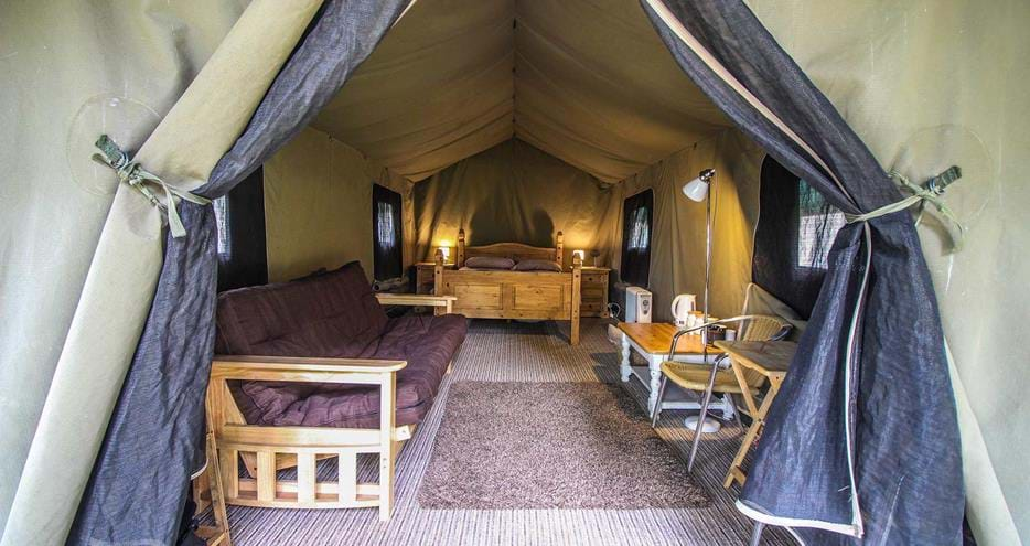Camping Pods In Kent Pinewood Short Breaks Holidays The