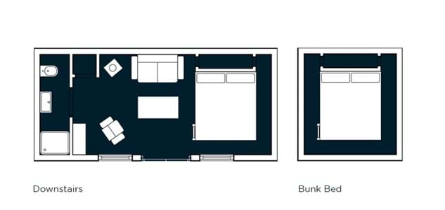 hog deer creek floorplan