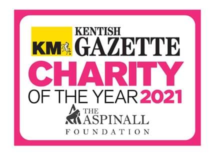 Charity of the Year 2021 LOGO Aspinall Foundation 2 .jpg